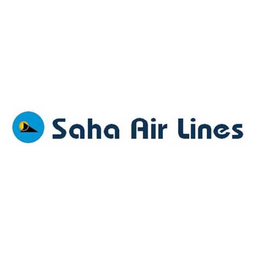 SAHA Airlines