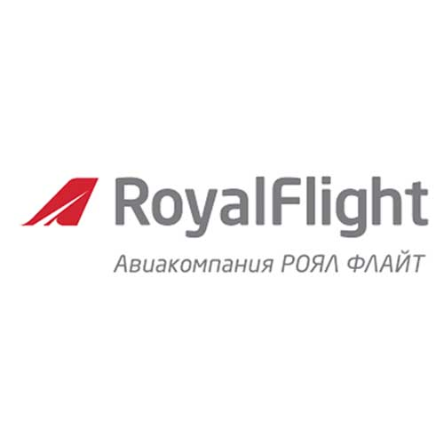 Royal Flight