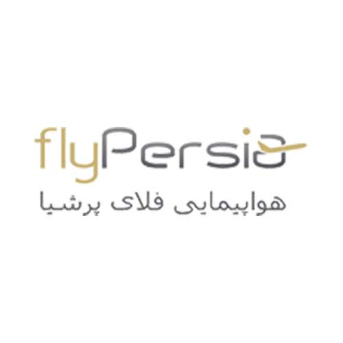 Fly Persia